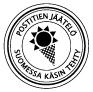 Postitien Jäätelö